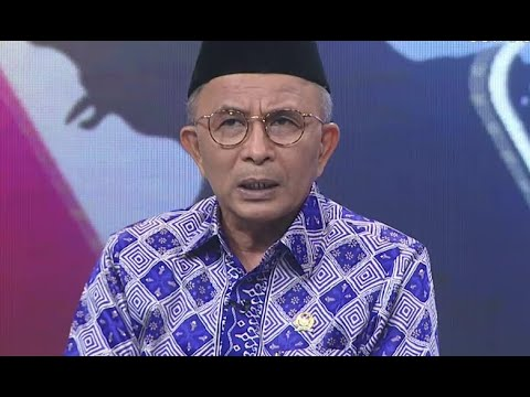 Dialog – Zuhairi: PSSI Harus Rela Edy Fokus Jadi Gubernur