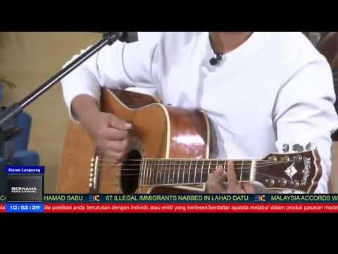 Kau Pilih Dia - Dadilia Band (Bernama News Channel)