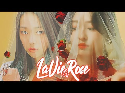 "How Would CLC Sing - ""La Vie En Rose"" By IZ""ONE"