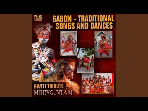 Mongongo: Enigho (Universal Unity) - Makonga (The Genie is Standing) - Nganga Missoko (Healers...