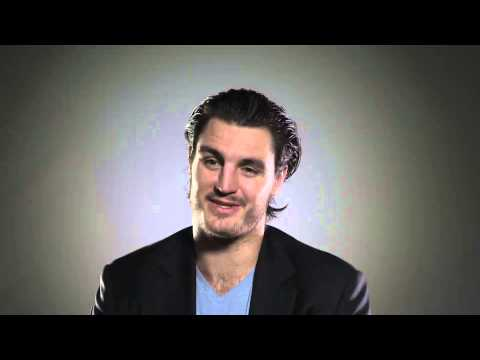 Kevin Westgarth On What Playing Other Sports Gives You