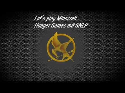 Let´s play Minecraft Hunger Games #004 [German/Deutsch] [HD] Teleporten...
