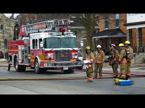 Hanover Fires - March 19 and 22, 2015