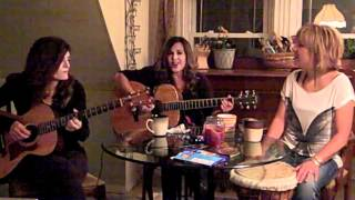"Lipstick & Laughs- ""Sacrifice"" (original)- Kitchen Cuts 5/4/12"