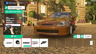 Forza Horizon 4 | Turbo Civic #30