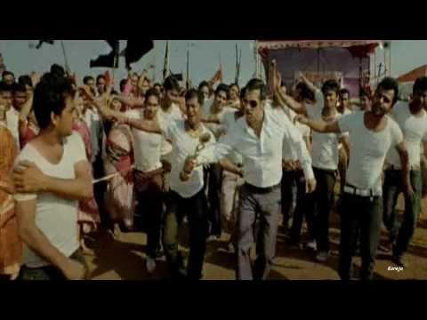 Hun Dabang - Dabang  (1080p Full Wide Screen)