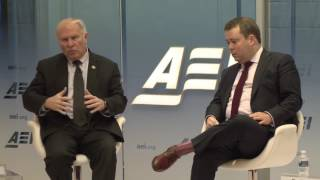 Chairman Chabot at the American Enterprise Institute