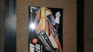 Current Model Car Stash
