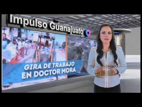 Guanajuato Gobierno del Estado: Noticiero Impulso Guanajuato.
