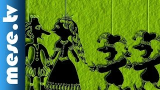 Lackfi János: Hitetős vers (animáció gyerekeknek, mese)