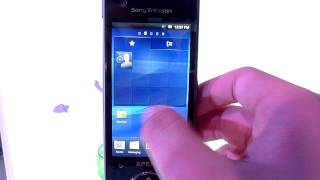 Xperia ray UI www.ringhk.com