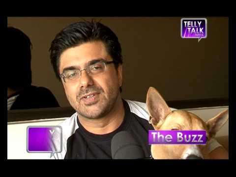 Parichay: Kunal Chopra ie Sameer Soni talks about his future prospects..