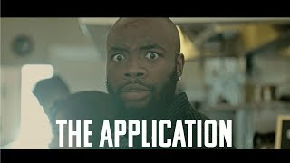 The Application | JFL Eat My Shorts | Laugh Out Loud Network