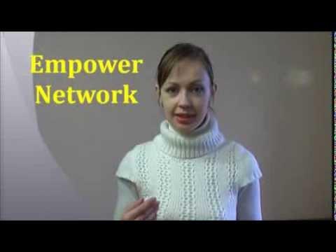 Empower Network - инструмент продвижения в интернете любого бизнеса!