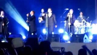 Westlife Gravity Tour 2011 (Malaysia) - What Makes A Man
