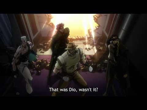 Dio - Stand