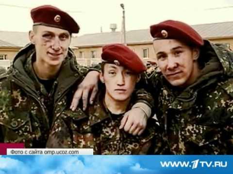 Ещё один герой росии посмертно