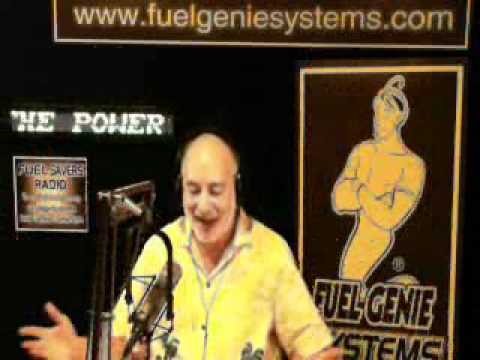 Fuel Savers Radio 03/10/12