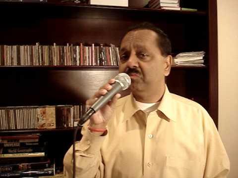 Mujhe Raat Din-Dr Sanjay Sahai