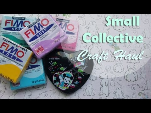 Craft Haul: Hobby Lobby. A.C. Moore & More!