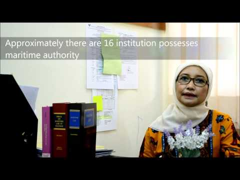 Episode 1: Menata Regulasi Kemaritiman Indonesia [Maritime Regulation Reform in Indonesia]