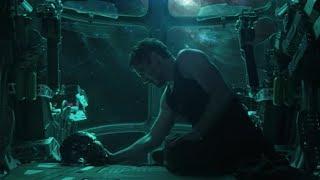 Marvel Studios? Avengers: Endgame - Official Trailer - UK Marvel | HD