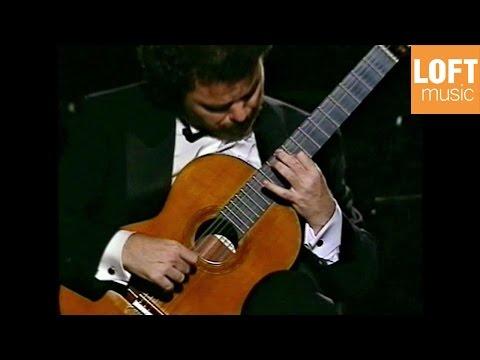 Хоакин Родриго - Invocation et danse Op.9