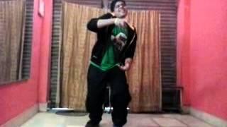dance crew guna choryo( jannat mashup )