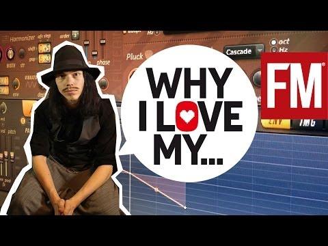 Savant - Why I Love My...
