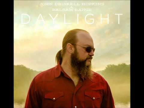John Driskell Hopkins - Be My Girl