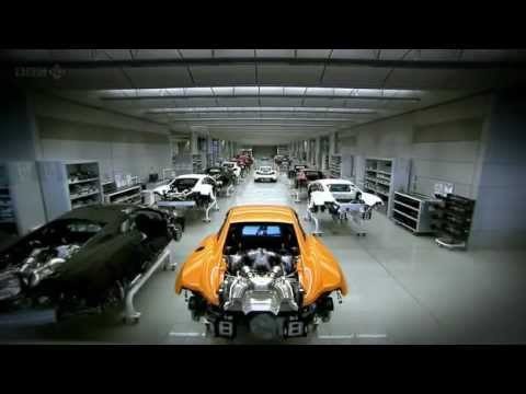 McLaren Documentary 2011 Music Videos