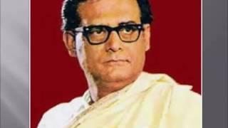 Amar Hridoy tomar apon hater dole (আমার হৃদয় তোমার আপন হতের দোলে) ~Hemanta (1962)