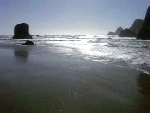 Cannon Beach Video
