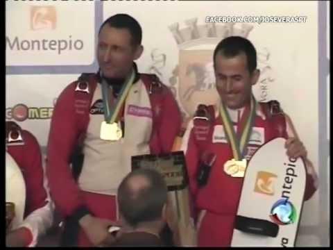 (2ªparte) Jose Veras 2008 — SPORT TV3 – 2ªEtapa SkySurf ProTour…