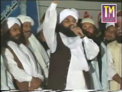 Darood o Salam By The Great Voice of Pir Syed Naseer Uddin Naseer...