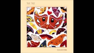 Talk Talk - The Colour of Spring (1986) FULL ALBUM
