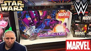 TOY HUNTING FOR STAR WARS/MARVEL LEGENDS & MORE WITH SPECIAL GUEST