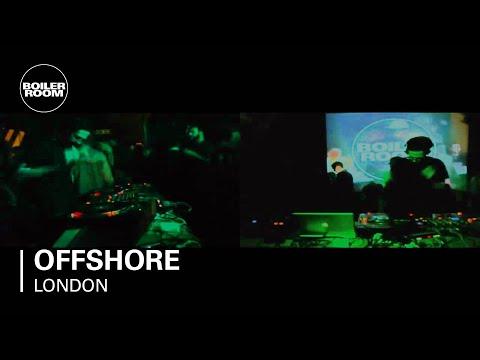 Offshore 30 min Boiler Room DJ Set