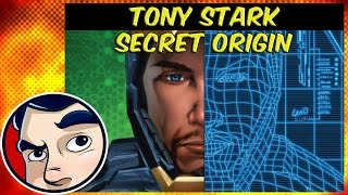 The Secret Origin of Tony Stark (Iron Man)