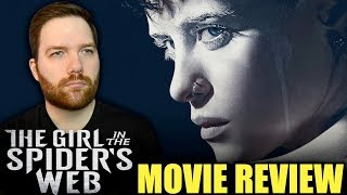 The Girl in the Spider's Web - Movie Review