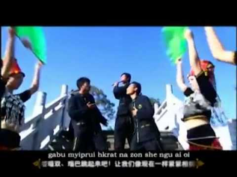 Hkrumzup Manau Mahkawn(kachin Songs) video