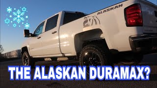 How to save $20k on a new Duramax L5P *get this model instead*