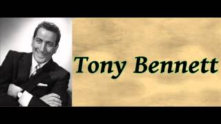 Winter Wonderland Tony Bennett