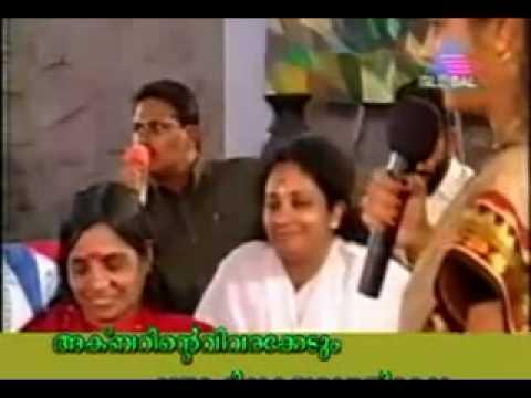 Re: Kanthapuram telling lies on stage(കാന്തപുരം കള്ളംപറഞ്ഞോ)