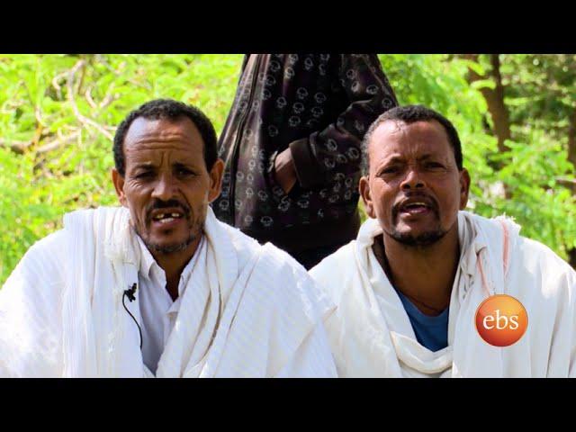 Discover Ethiopia Debre Sina Deset