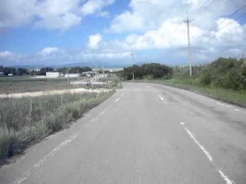 沖縄県 小浜島 自転車ツーリング