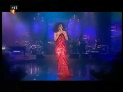 Diana Ross - Be A Lion