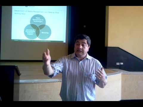 Environmental Management Workshop for Hotels Part 9
