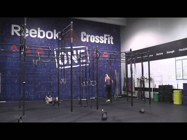 Reebok CrossFit ONE Coaches WOD.m4v