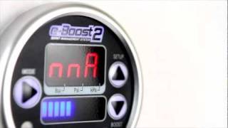 Turbosmart e-Boost2 Overview